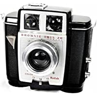 Brownie Twin 20 Camera