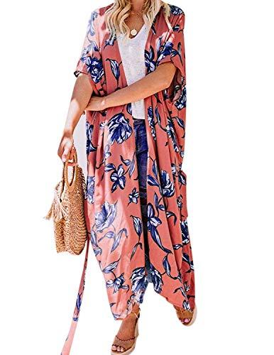 41f43ee69 ▷ Abrigo Kimono para Comprar online - Lo mejor valorado del【2019】