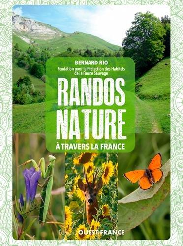 Descargar Libro Balades nature de Bernard Rio