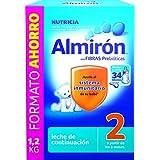 Almirón 2 Leche de Continuación en polvo - A partir del sexto mes, 1200 gr