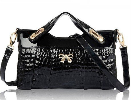 Mefly Europa Stone Tote Bag Black black