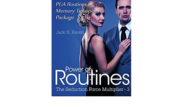 Power Of Routines III: PUA Routines Memory Transplant
