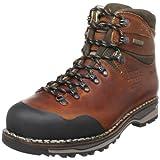 Zamberlan Men's 1025 Tofane Gt Rr Nw Waxed Brick Walking Boot 1025 Mns 9 UK