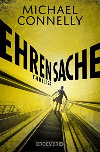 Ehrensache: Thriller (Die Harry-Bosch-Serie 20) -