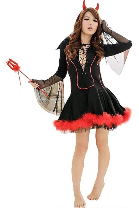 Angel & Devil Dress: Amazon.es: Ropa y accesorios