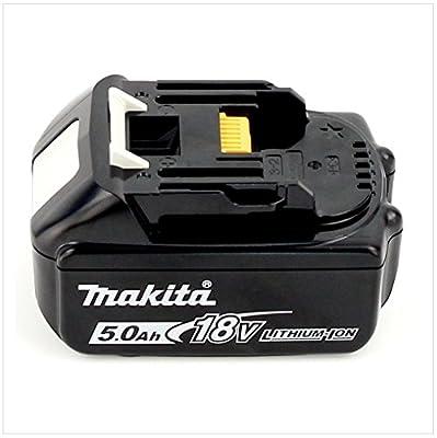 Makita Werkzeugakku-BL1850B Li 18 V, 5 Ah, 1 Stück, 197280-8