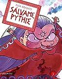 Salvame, Pythie 03