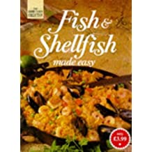Fish and Shellfish - made easy (Good Cook's Collection series) by Katie Swallow (1993-02-06)
