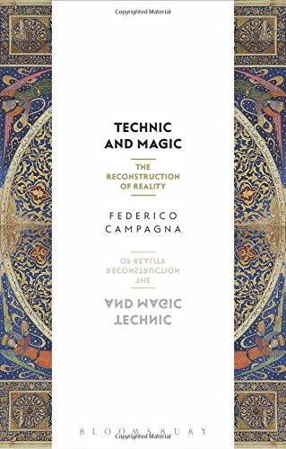 Technic and Magic: The Reconstruction of Reality por Federico (Royal College of Art, UK) Campagna
