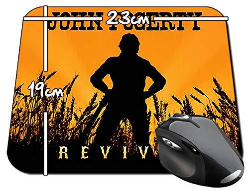 John Fogerty Revival Mauspad Mousepad PC