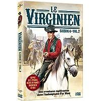Le Virginien - Saison 4 - Volume 2