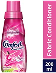 Comfort After Wash Lily Fresh Fabric Conditioner - 220 ml