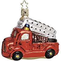Christbaumkugeln Feuerwehr.Suchergebnis Auf Amazon De Für Feuerwehr Christbaumschmuck