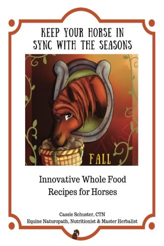Keep Your Horse in Sync with the Seasons: Fall - Sync-fall