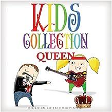 Kids Collection Queen   Cd