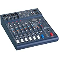 Studiomaster Club XS 8 Mixing Console