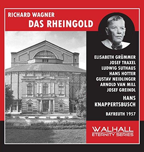 L'Or du Rhin - H.Knappertbush 1957