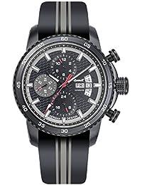 Ingersoll–Reloj de pulsera para hombre de in1717bk