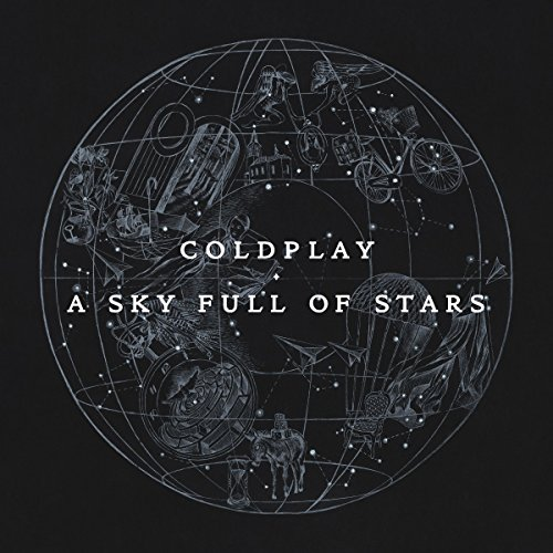 A Sky Full of Stars (Radio Edit)