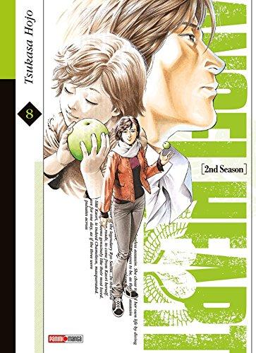 Angel Heart - Saison 2 Vol.8 par HOJO Tsukasa / HÔJÔ Tsukasa