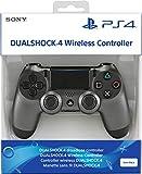PlayStation 4: DualShock 4 Steel, Black - Special Edition