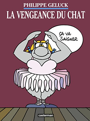 Le Chat, Tome 3 :