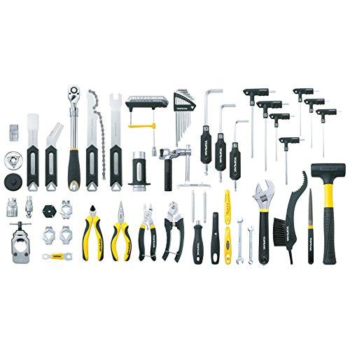 Topeak PrepStation Pro Fahrrad Reparatur Werkzeug Werkstattwagen - 2