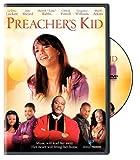 Preacher's Kid by LeToya Luckett