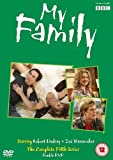 My Family - Series 5 [DVD]
