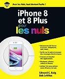 iPhone 8 pour les Nuls
