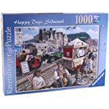 Ravensburger Happy Days No. 9 - Sidmouth, 1000pc Jigsaw Puzzle