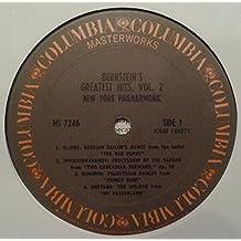 Bernstein's Greatest Hits Vol. 2 [Vinyl LP]