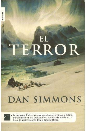 Descargar gratis Terror, El de Dan Simmons