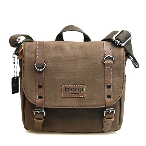 troop-london-sac-bandouliere-pour-femme-marron-
