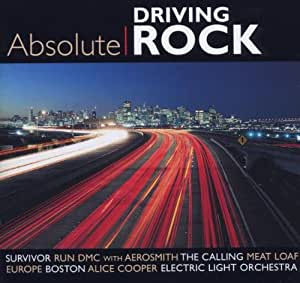 Absolute Driving Rock
