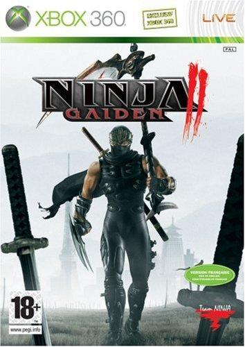 Ninja Gaiden 2 [Importación francesa]