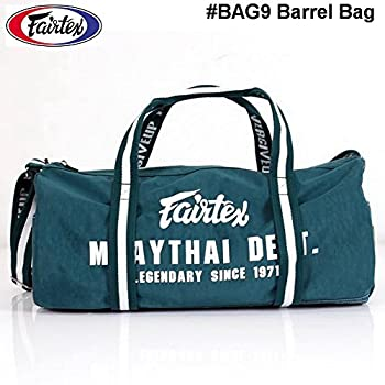 Fairtex bag9 Bolsa deporte...