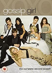 Gossip Girl  Complete Season 2 [DVD] [2009]