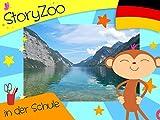 StoryZoo in der Schule - Deutschland