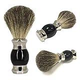 Best pennelli da barba - Pennello da barba GRUTTI 100% Pure Badger Hair Review