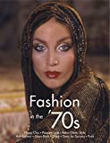1970s Fashion: The Definitive Sourcebook by Emmanuelle Dirix