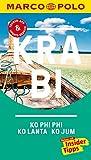 MARCO POLO Reiseführer Krabi, Ko Phi Phi, Ko Lanta: Reisen mit Insider-Tipps. Inklusive kostenloser Touren-App & Update-Service