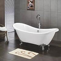 baignoire sabot ancienne voir aussi les. Black Bedroom Furniture Sets. Home Design Ideas