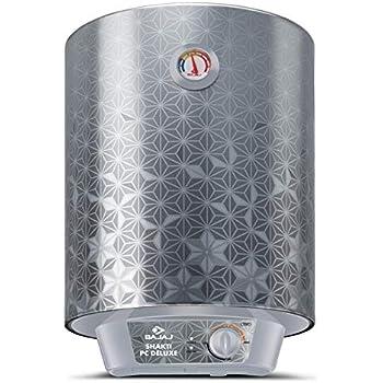 Buy Bajaj Caldia 25-Litre Storage Water Heater (White