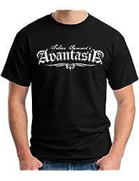 35mm - Camiseta Hombre - Avantasia - Power Metal - T-Shirt