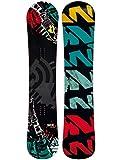 Völkl Hombre Freestyle Snowboard và ¶ Lkl Dimension 164x W 2016