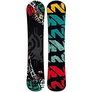 Herren Freestyle Snowboard Vã¶lkl Dimension 159XW 2016