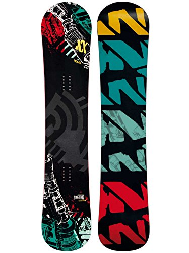 Herren Freestyle Snowboard Völkl Dimension 159XW 2016