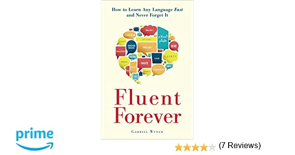 Carte Accord D Bureau En Gros.Amazon Fr Fluent Forever How To Learn Any Language Fast