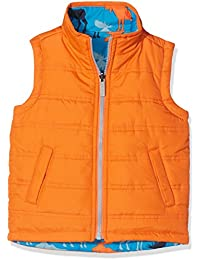 Hatley Boy's Reversible Vest Gilet